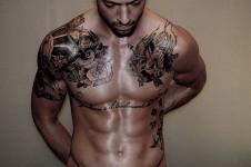 Татуировки как способ стать знаменитым