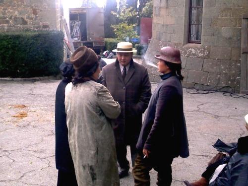 Витторио Де Сика экранизировал «Затворников Альтоны» Сартра