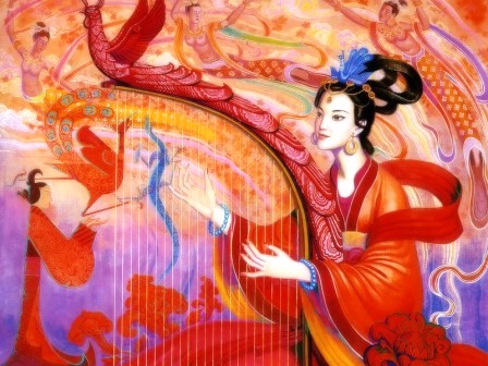 Открыты тысячи захоронений времен династии Хань