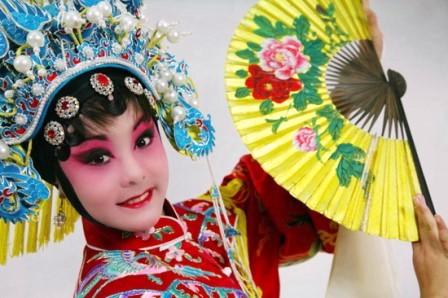 Основные музеи Китая