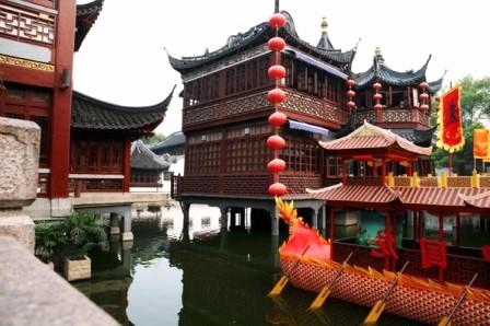 Развитие китайской литературы