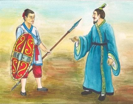 Юань Чжэнь, Лю Юйси, Ли Хэ и Ли Шанъинь