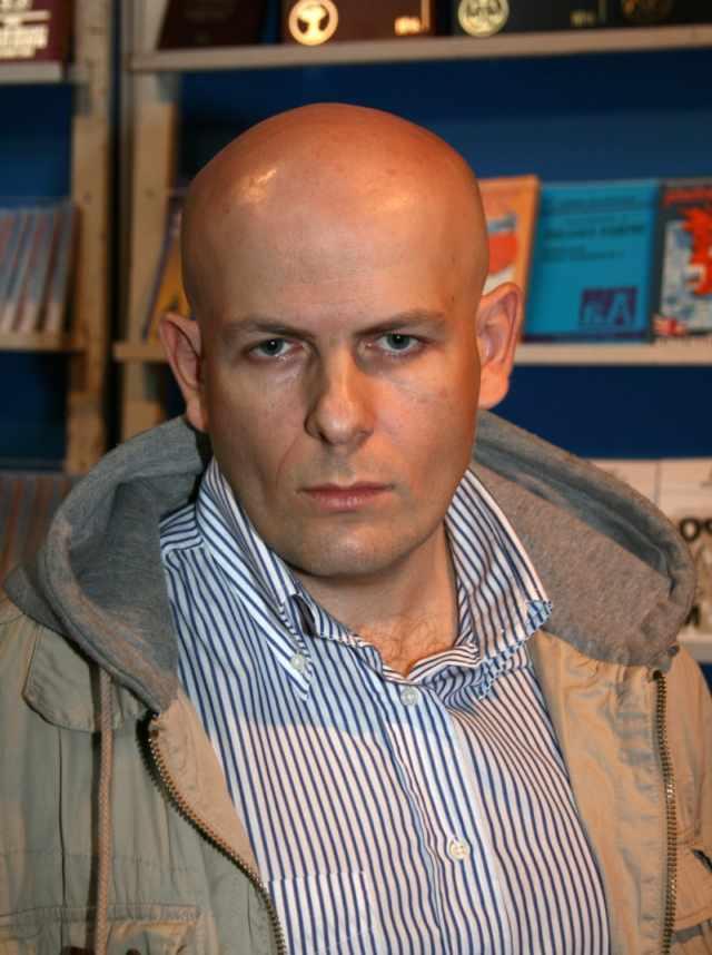 Убийство журналиста Олеся Бузины (новости Украина 16.04.2015)