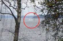 Российская подлодка в Швеции оказалась гражданским судном (новости 13.04.2015)
