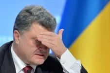 Порошенко фашист? В Одессе, по крайней мере, его так назвали (новости Украина 10.04.2015)