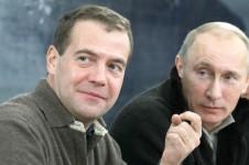 Зарплата Путина и Медведева (новости Россия 15.04.2015)