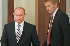 Донбасс и его передача России (комментарии Кремля — обновлено 06.04.2015)