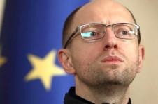 Отставка Яценюка — этого требует народ (новости украины 07.04.2015)