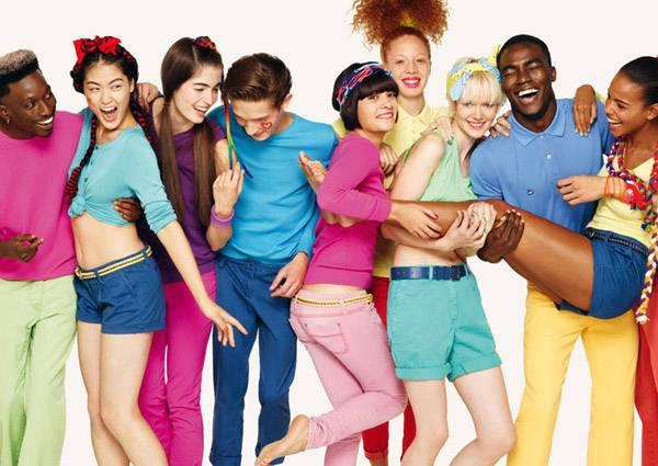 Мода — это отражение сознания людей и их взглядов
