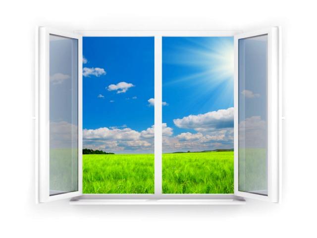 Про качественные пластиковые окна от компании aluplast