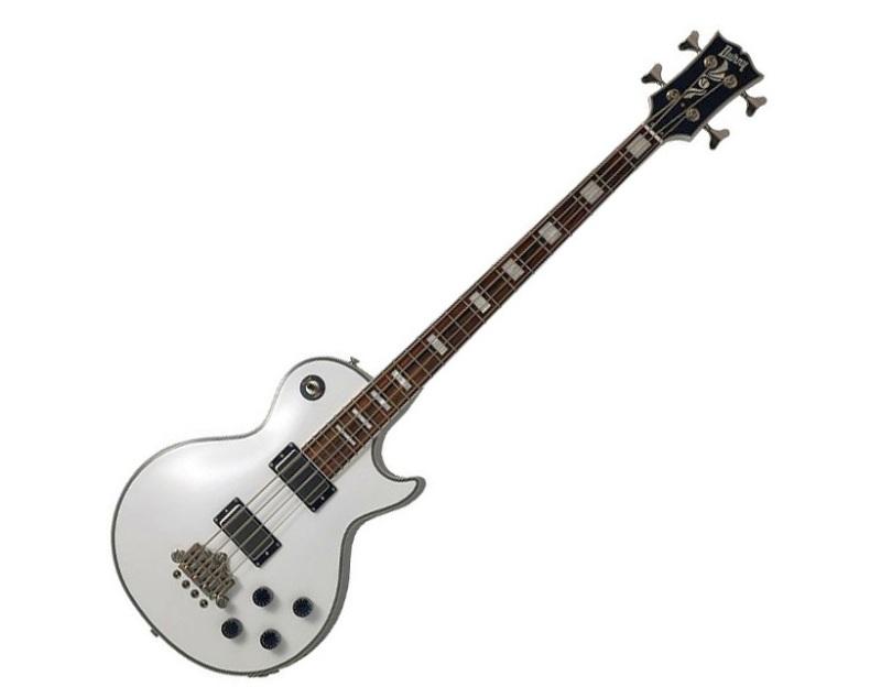 Бас-гитара чем отличаются от обычной