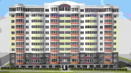 однокомнатные квартиры в Севастополе