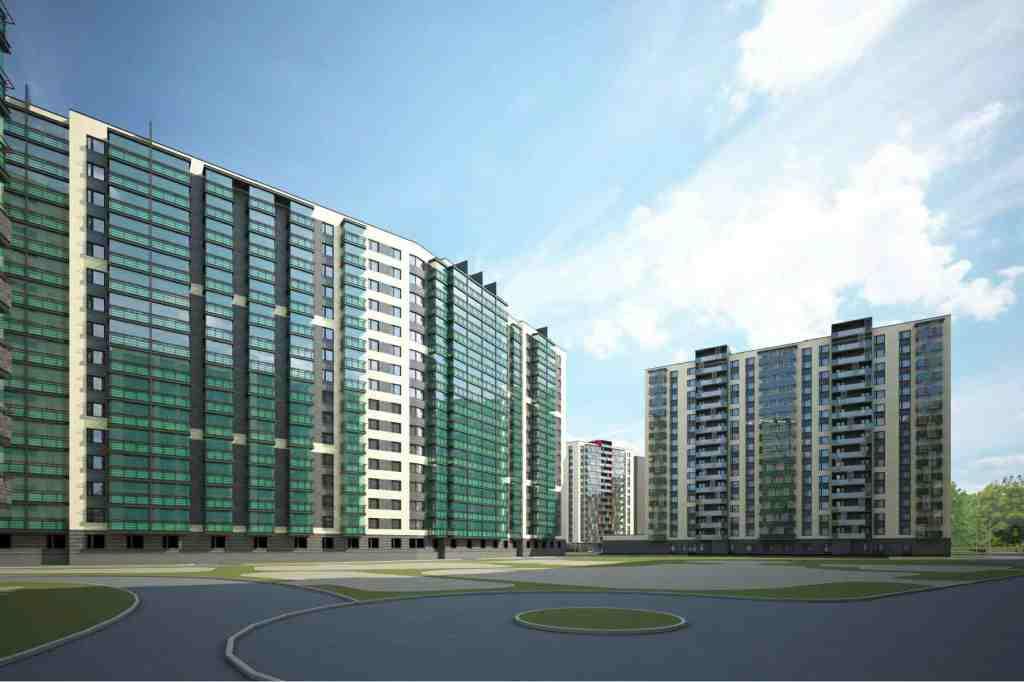Коммерческая недвижимость в Москве и Подмосковье
