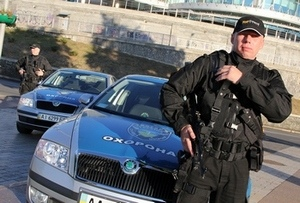 Что представляет из себя охранная компания «ТопГард»?