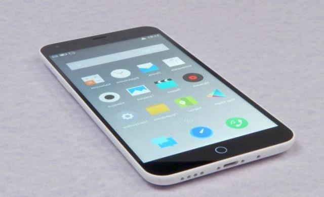 Где заказать смартфон Meizu note m1?
