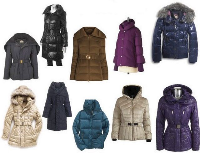Модные принты зимнего сезона 2015 года
