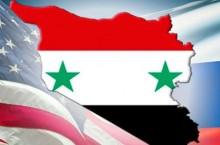 Россия — Сирия. Борьба с терроризмом продолжается