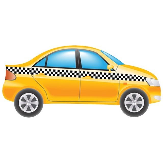 Чем удобна услуга такси?