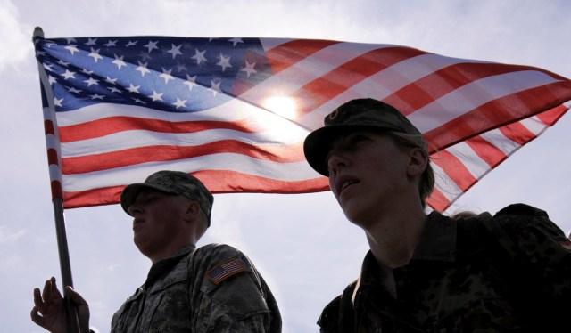 США и Россия. Скрытое противостояние на фоне войны в Сирии?