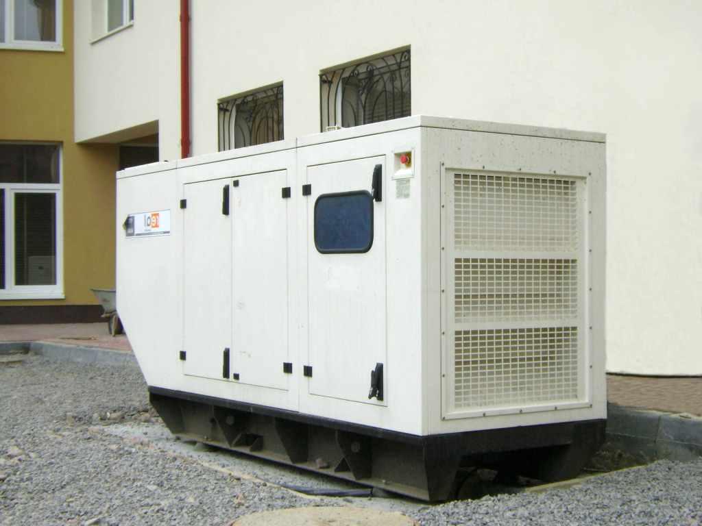 Дизельные электростанции. Когда они могут понадобится?