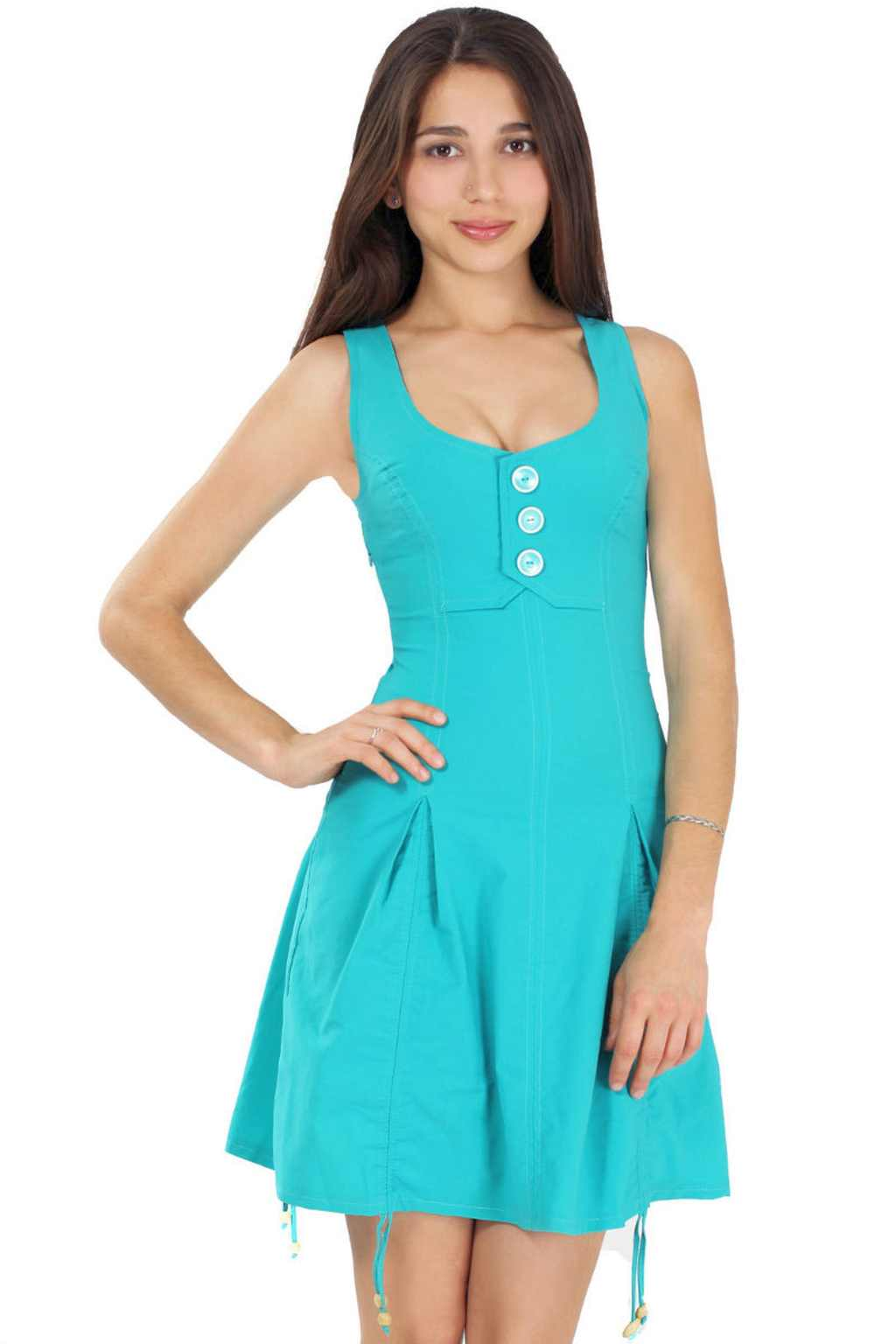 Женская одежда. Бывает ли она качественной и при этом недорогой?