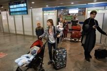 Продолжается  эвакуация россиян из Египта