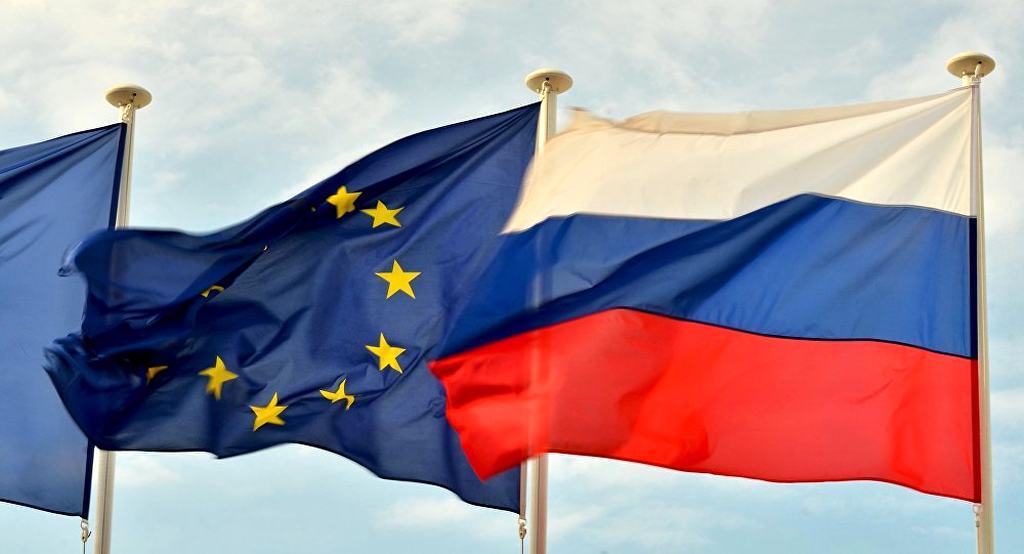 Совместная борьба с терроризмом не помешает продлить санкции ЕС в отношении России