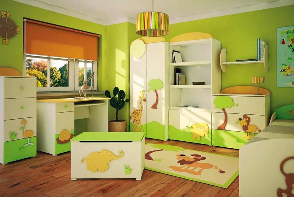 Где купить детскую мебель на выгодных условиях?