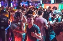 Что такое PARTY BAS по-киевски?