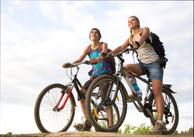 Где велосипеды можно купить в Украине по цене производителя?