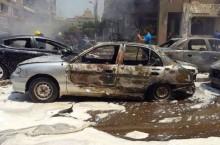В Египте снова взрывы