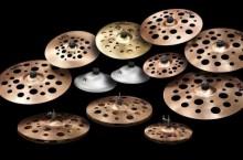 Тарелки для барабанов. Какие считаются одними из лучших?
