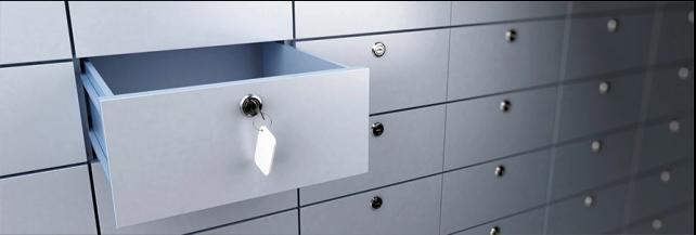 Когда нужны индивидуальные банковские ячейки?