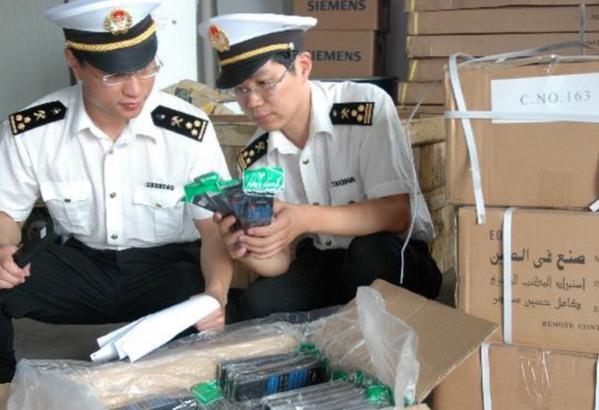 Как организовать таможенное оформление грузов?