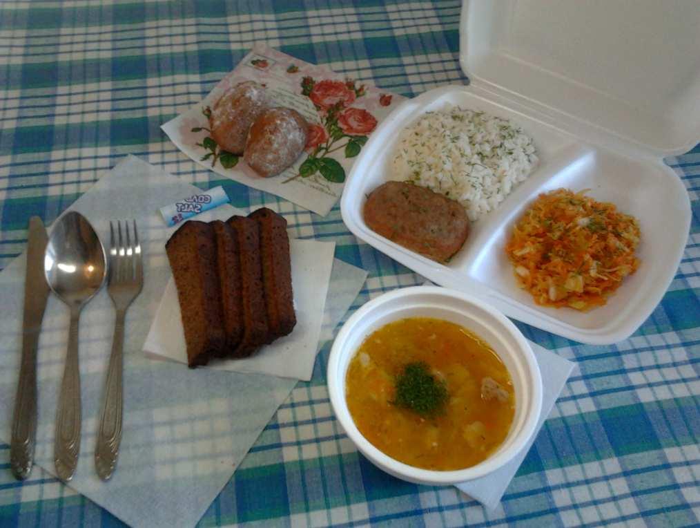 Доставка обедов в офис от компании «Дело Вкуса» — это выгодное решение с гарантией качества