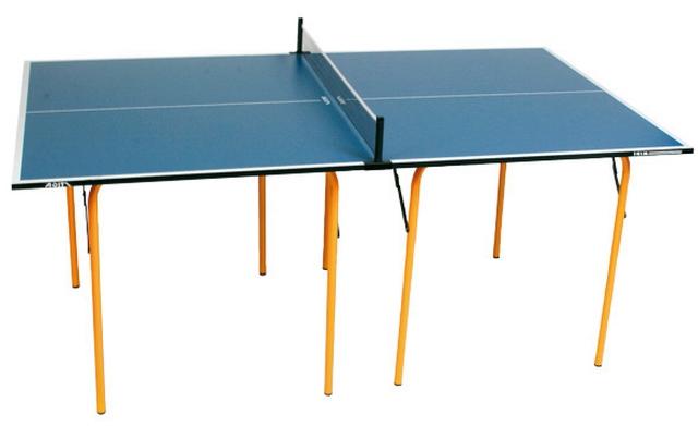 Где выбрать теннисный стол?