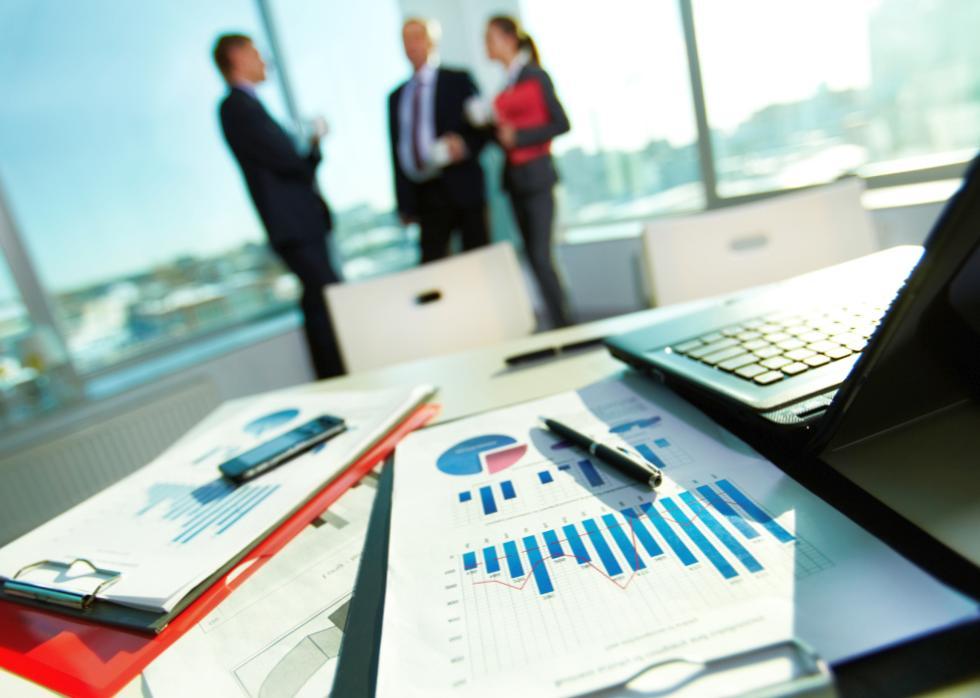 Как ориентироваться в рейтинге брокеров бинарных опционов?