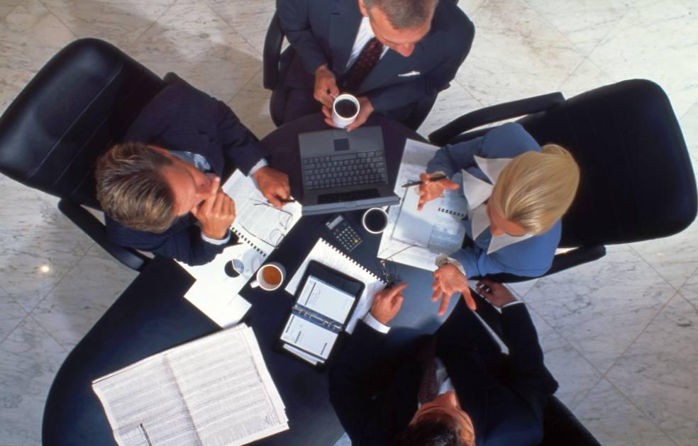 Темп роста фирмы