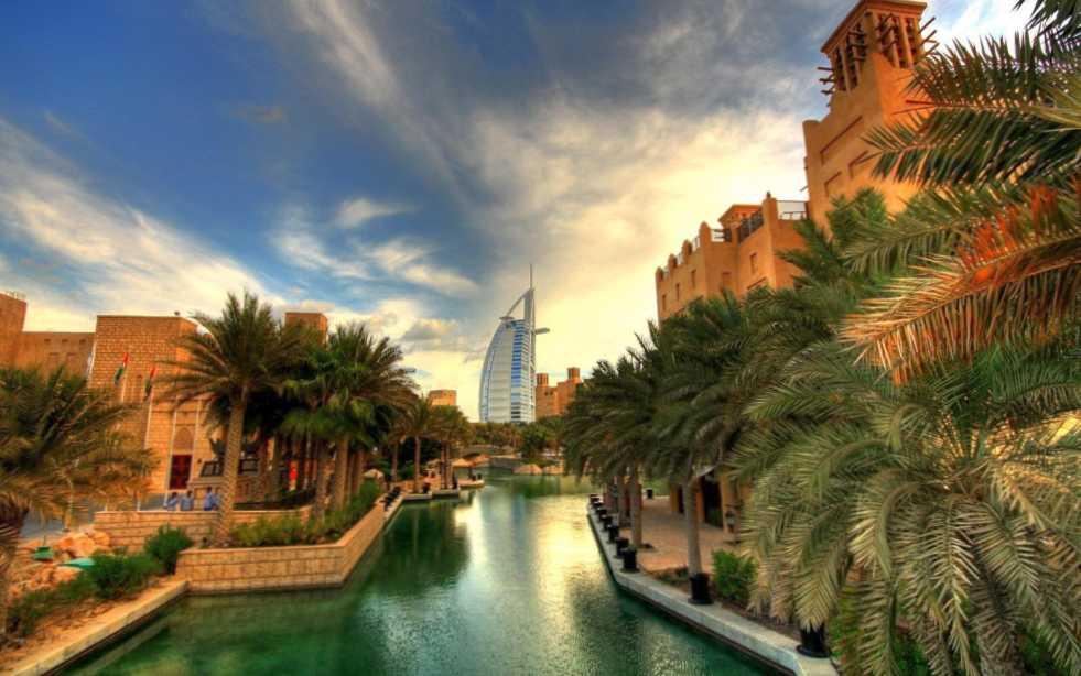 Можно ли купить алкоголь в Дубае?