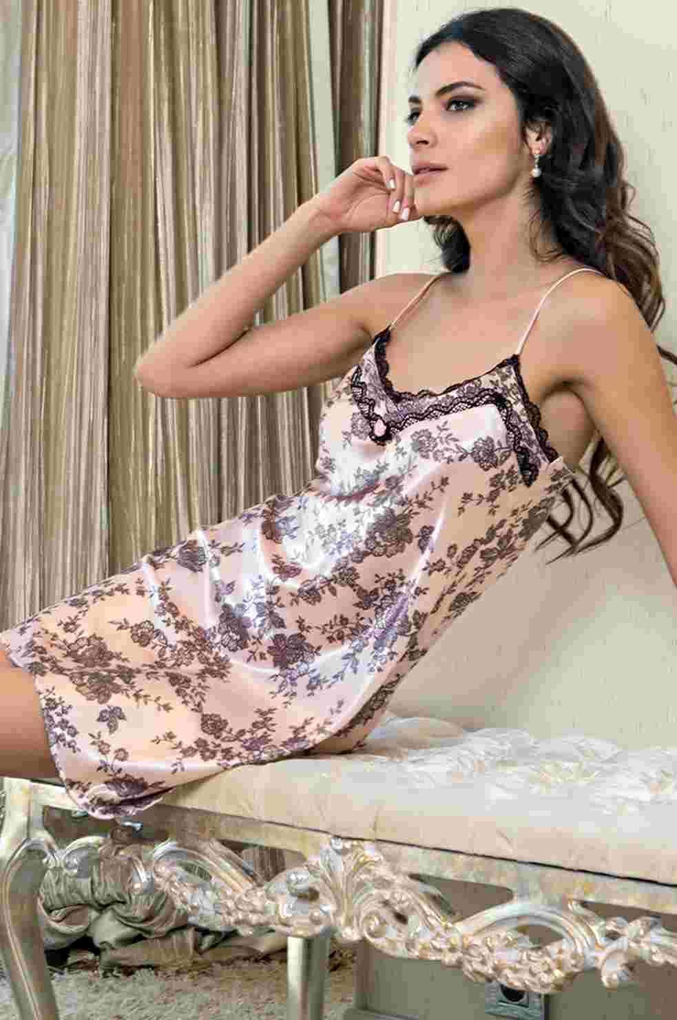 Женское белье от Mia&Mia — это настоящее итальянское качество!