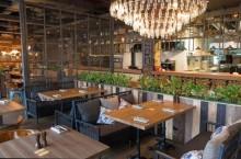 Ресторан Лакки Лучано — это отличное место для отдыха