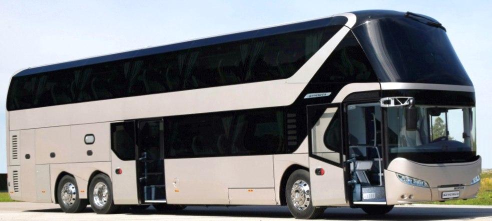 Где заказать билет на автобус в Крым?