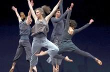 Школа танцев в Москве