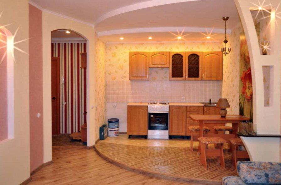 Квартиры посуточно во Владивостоке