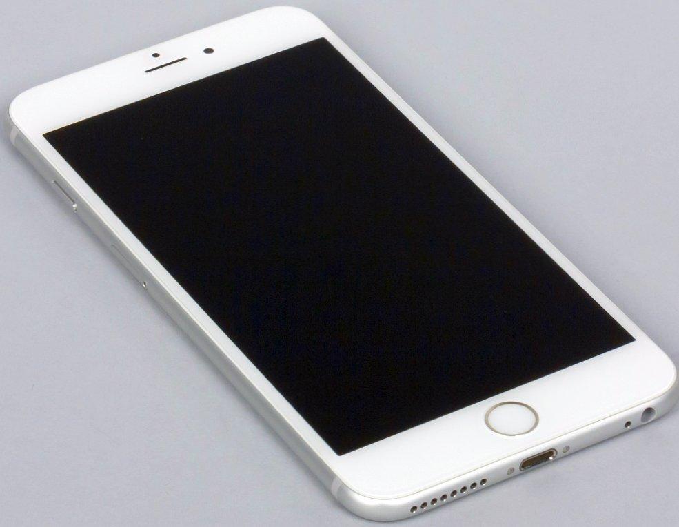 Где отремонтировать iphone?