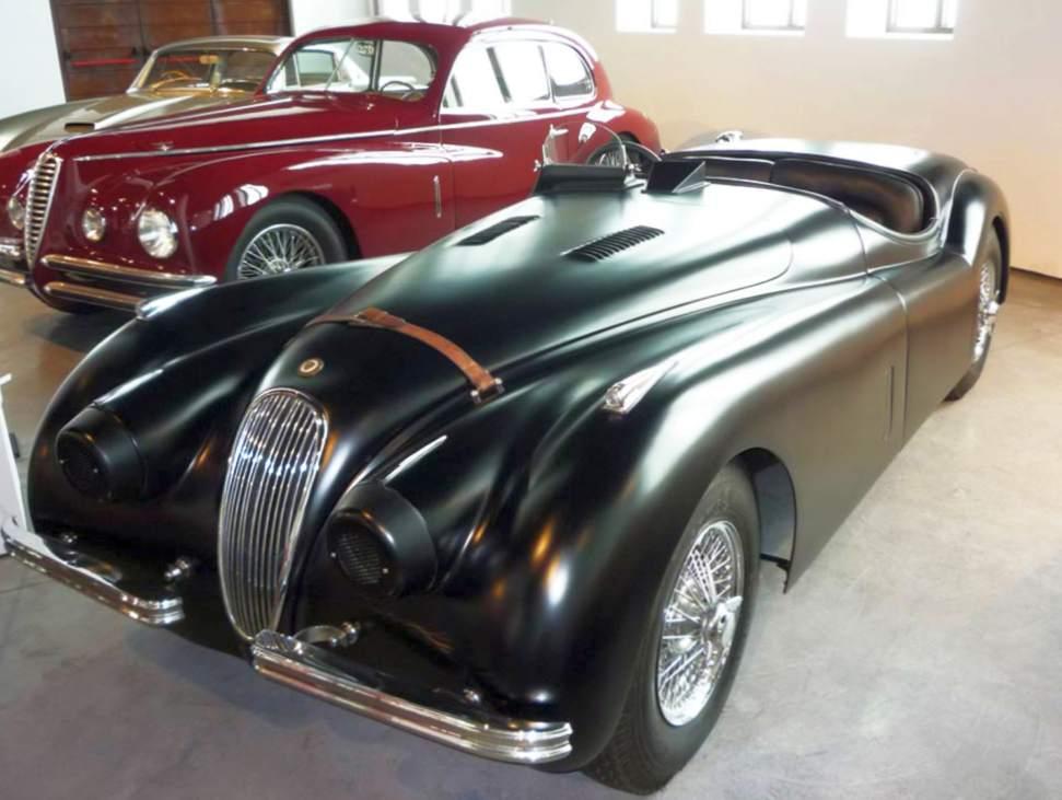 Что делает машину автомобильной классикой?