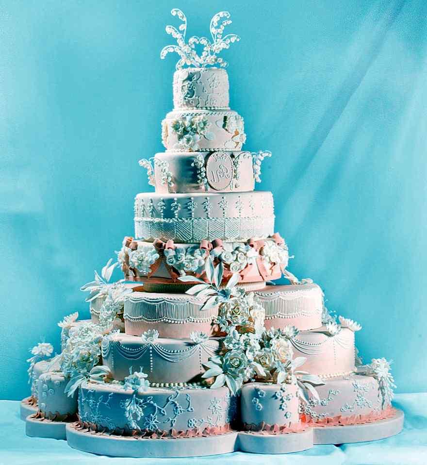 Где можно выбрать хороший торт в Москве?