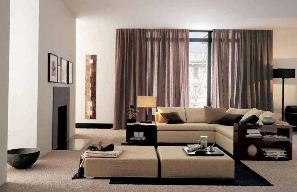 Где заказать дизайн интерьера в определенном стиле?
