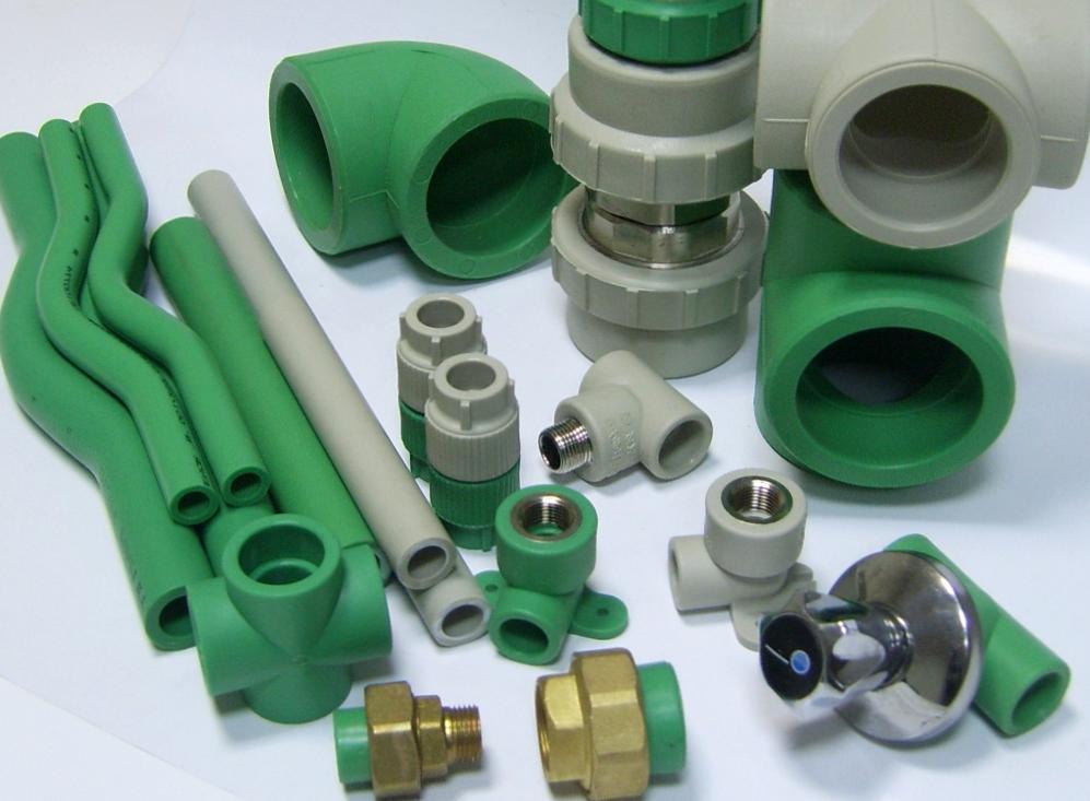 Что может понадобится при строительстве водопровода?