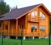 Из чего складывается стоимость деревянного дома?